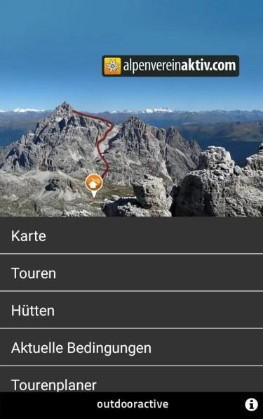 Wandern in der Schweiz 2