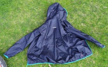 Berghaus Hyper Hydroshell Jacket 08