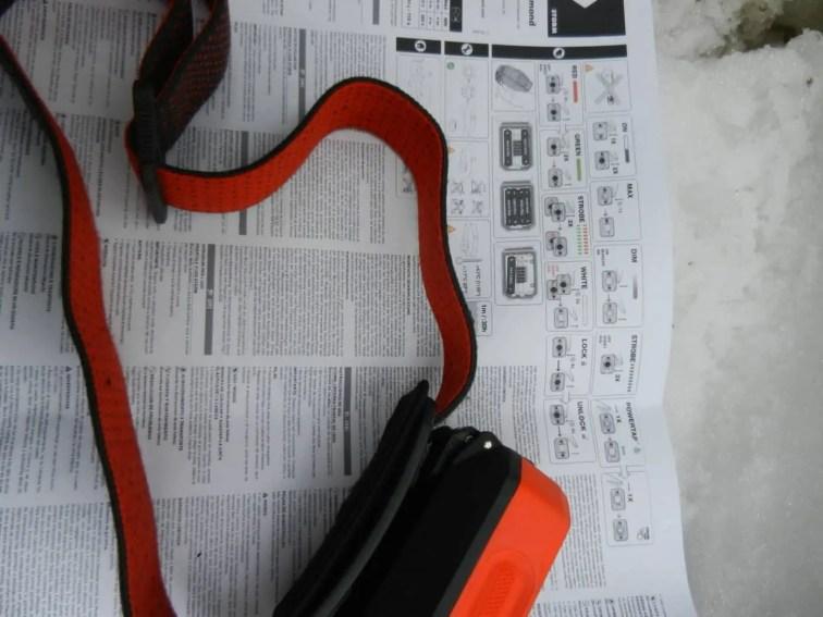 Black Diamond Strom Headlamp (26)