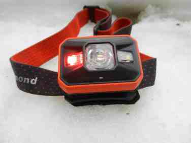 Black Diamond Strom Headlamp (35)