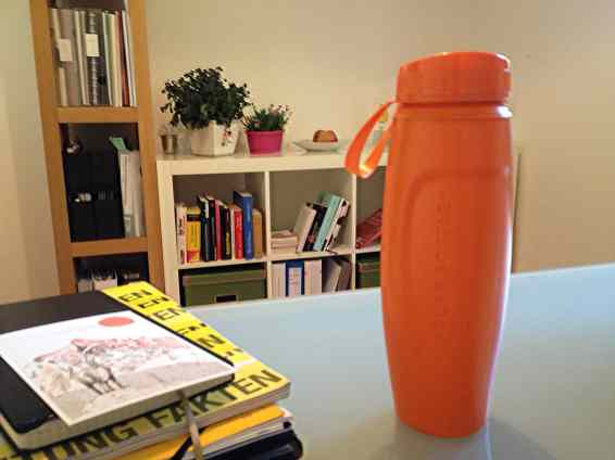 Polar Bottle Ergo Spectrum