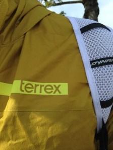 adidas Terrex Agravic Hybrid Soft Shell