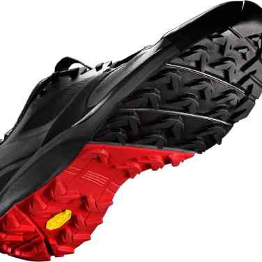 Arcteryx Norvan VT Trailrunning Schuhe 2017 Outsole27