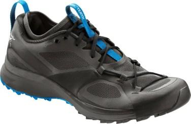 Arcteryx Norvan VT Trailrunning Schuhe 2017 Titan-Aquamarine11
