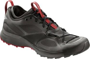 Arcteryx Norvan VT Trailrunning Schuhe 2017 Titan-Maple12
