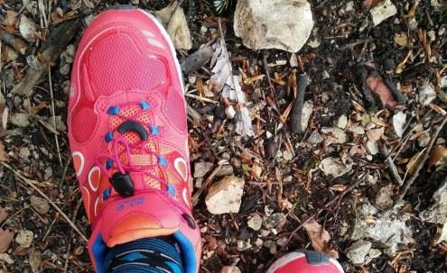 Jack Wolfskin Trail Excite Texapore Low W_6
