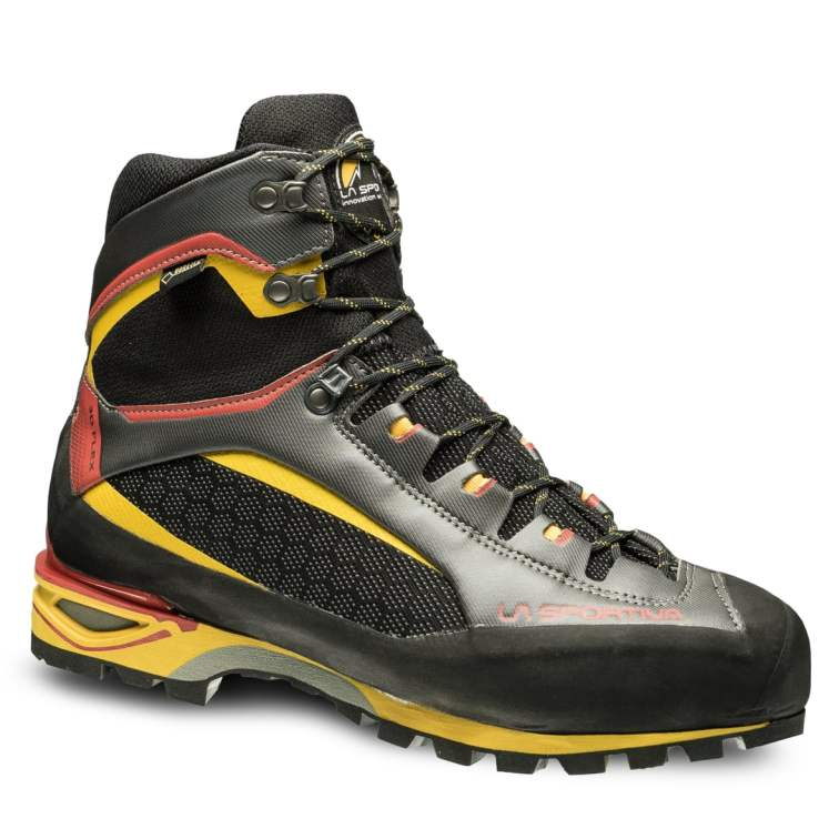 La Sportiva_Trango Tower gtx black-yellow