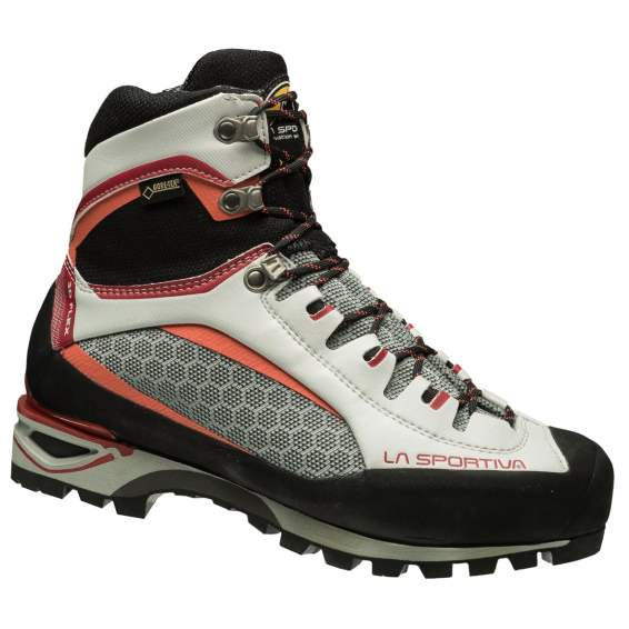 La Sportiva_Trango Tower gtx W light grey-berry