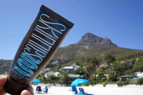 Skinnies Sonnenschutz aus Neuseeland 7