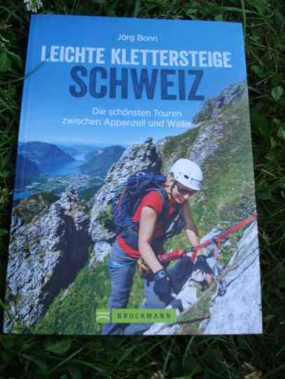 Bruckmann Leichte Klettersteige Schweiz 01