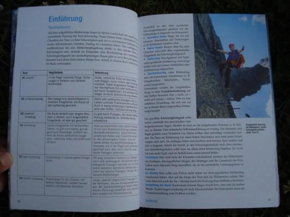 Bruckmann Leichte Klettersteige Schweiz 05
