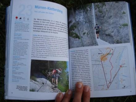 Bruckmann Leichte Klettersteige Schweiz 07