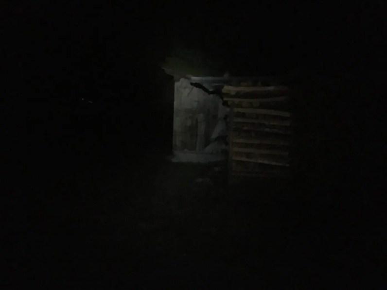 Tiefe Lichtstärke (15m)