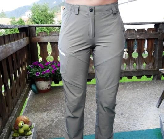 Montura Racines Pants Woman 01