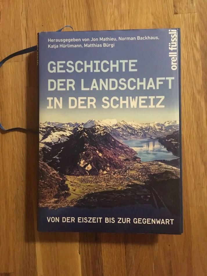 Landschaft Schweiz 1