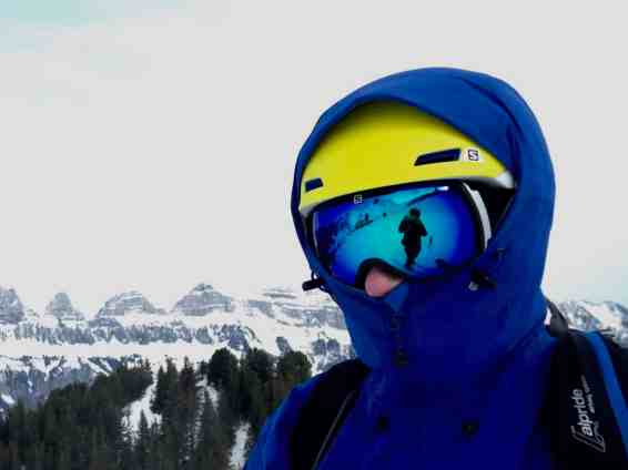 Test Salomon MTN LAB Helm 01