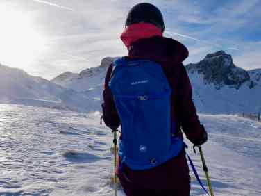 Test Mammut Ultralight Removable Airbag 3.0 12