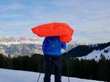 Test Mammut Ultralight Removable Airbag 3.0 19