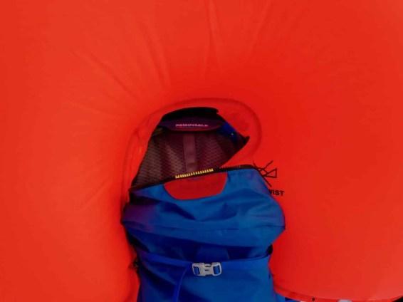 Test Mammut Ultralight Removable Airbag 3.0 29