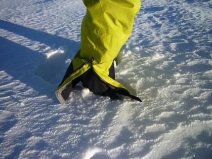 Adidas TX GTX Skychaser Pant 03
