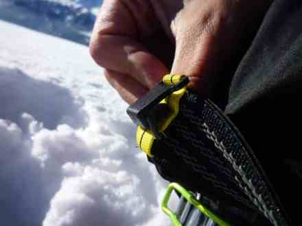 Adidas TX GTX Skychaser Pant 08