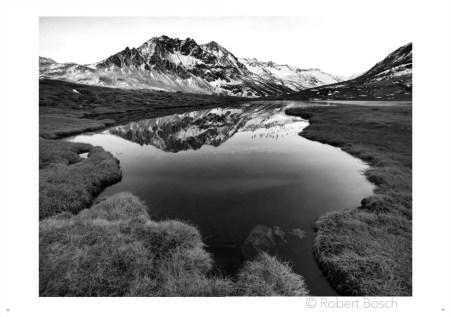 Aus den Buendner Bergen von Robert Boesch4-1