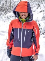 Hagloefs Spitz Jacket W5