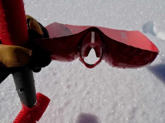 Ortovox Beast Shovel 27
