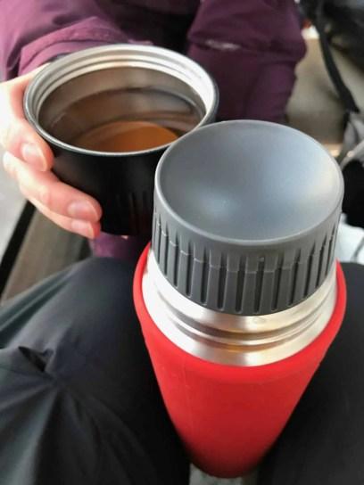 Primus TrailBreak Ex Vacuum Bottle