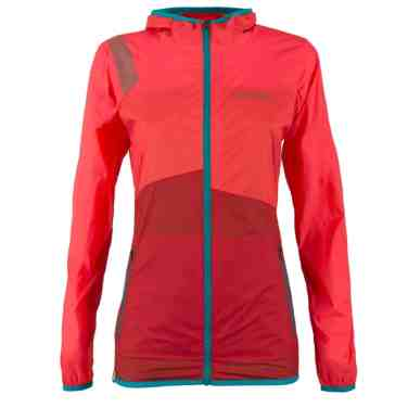 La Sportiva_Creek Jkt W_Berry-Coral