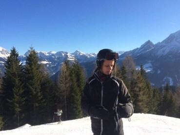 Snowlife Big Down GTX Mitten 3