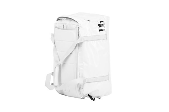 Douchebags_Carryall Artic White1