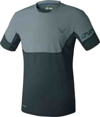 DYNAFIT Elevation Polartec T SS