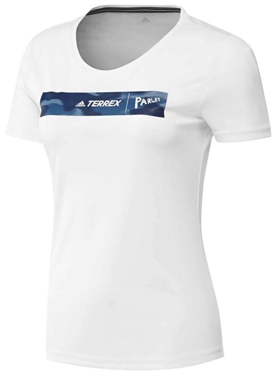 CD3546_TERREX Parley Tee Women