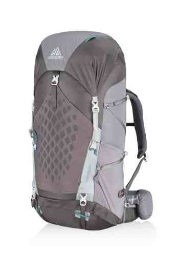 GREGORY Maven 55_ForestGray_front