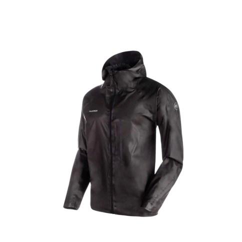 Rainspeed Ultralight HS Jacket men. (PPR/Mammut/Ansichtsache AG)