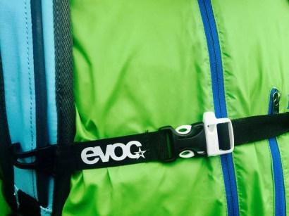 Evoc Stage 05_Brustgurt