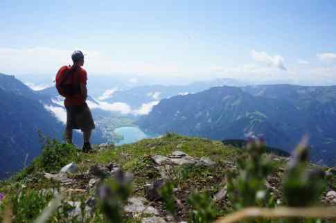 Naturpark Karwendel, Achensee 21