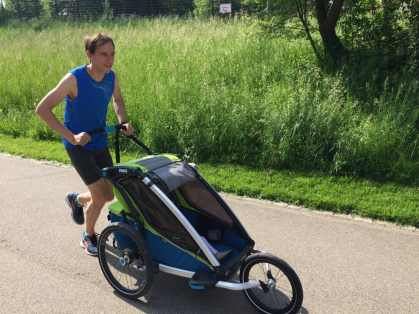 Thule Chariot Sport (15)