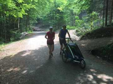 Thule Chariot Sport (17)