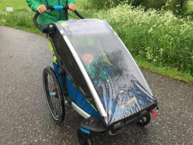 Thule Chariot Sport (22)