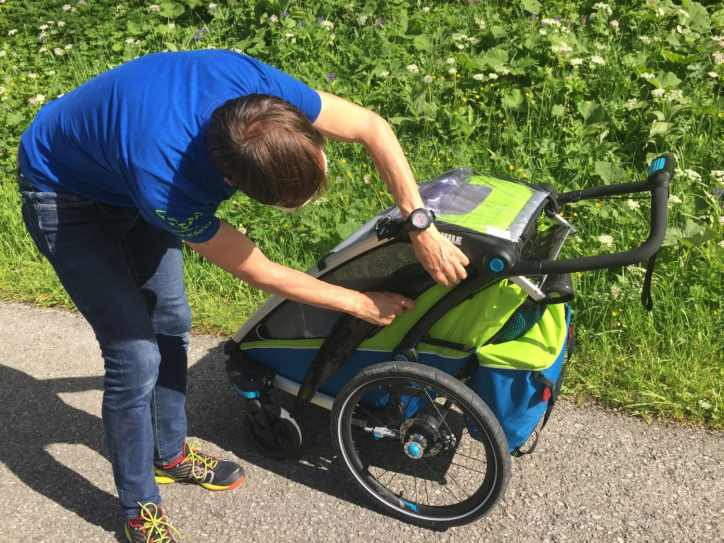 Thule Chariot Sport (26)