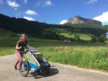 Thule Chariot Sport (27)