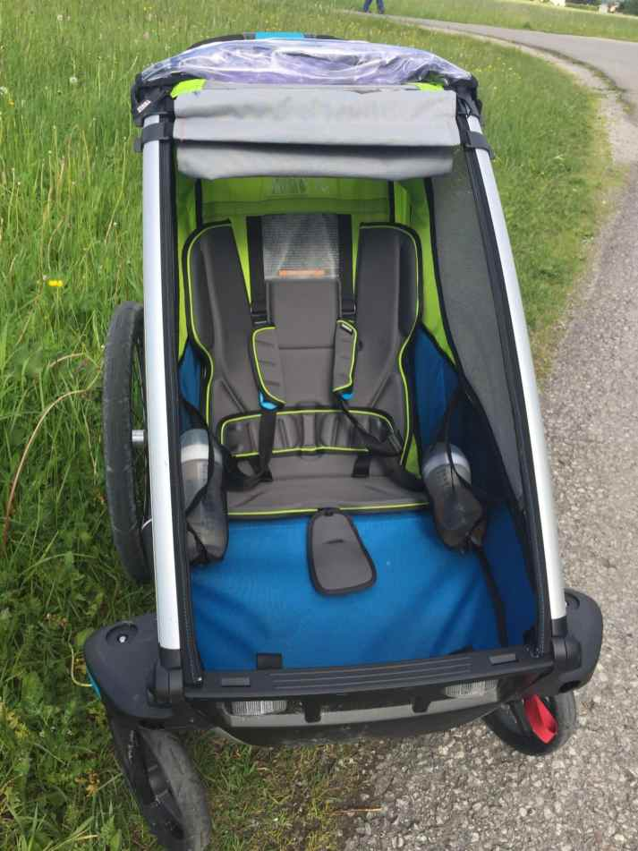 Thule Chariot Sport (32)