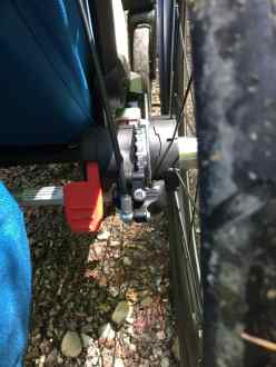 Thule Chariot Sport (6)