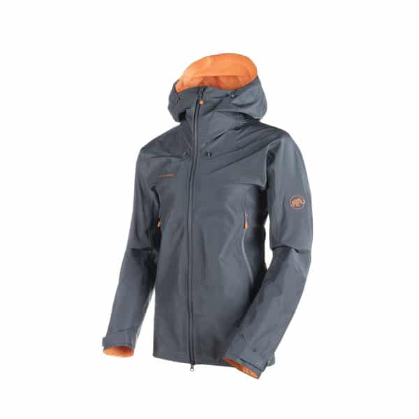 Nordwand Pro HS Hooded Jacket Men