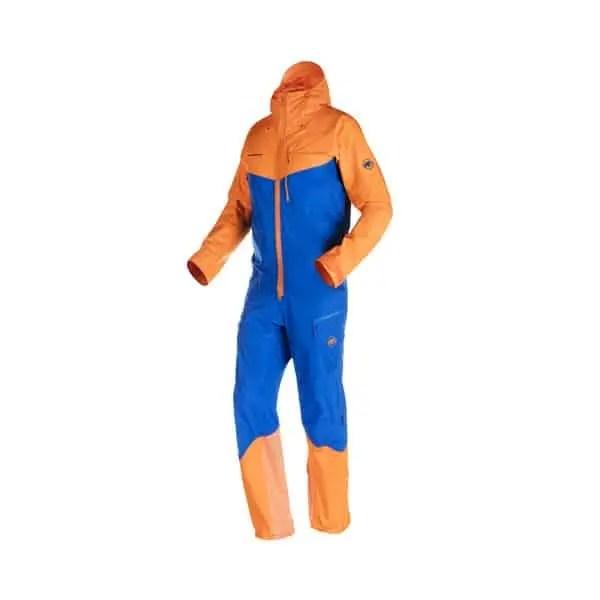 Nordwand Pro HS Suit Men
