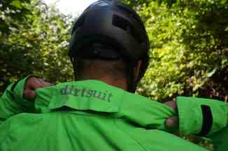 Dirtlej dirtsuit classic edition 13