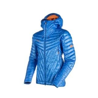 Eigerjoch Advanced IN Hooded Jacket Men
