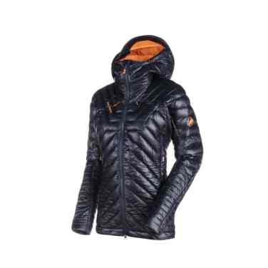 Eigerjoch Advanced IN Hooded Jacket Women